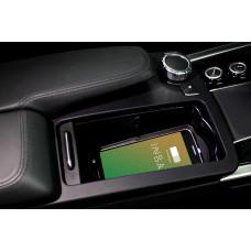 MERCEDES BENZ E-Class (2009-2012) Wireless Charging Compartment
